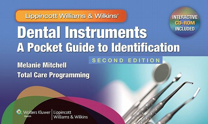 Dental Instruments By Mitchell, Melanie